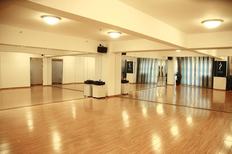 艾斯/舞蹈室