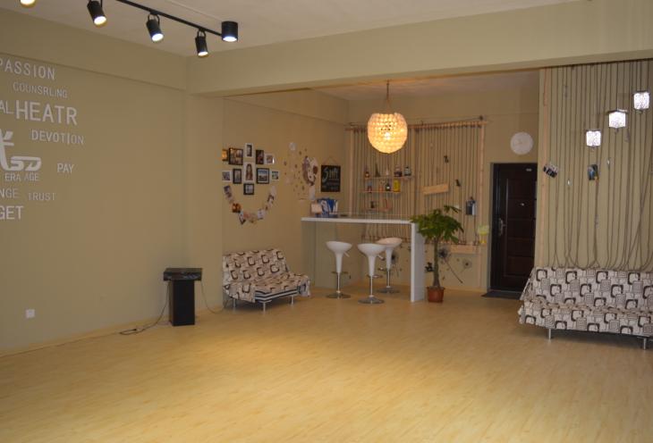 5时代舞蹈工作室